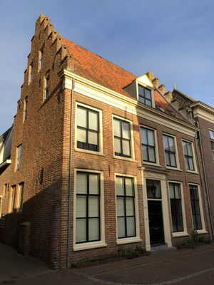 Ridderstraat, Culemborg