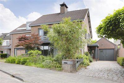 Weteringlaan 132, Tilburg