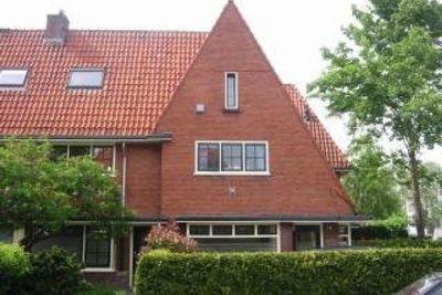 Radiostraat, Hilversum
