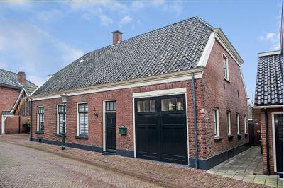 Noordwal 40, Delden