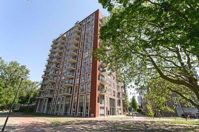Dankmeijerpad 213, Leiden