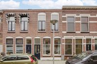 Willemstraat 34, Leiden