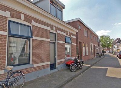 Spoorstraat, Deventer