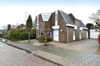 Weteringlaan 152, Tilburg