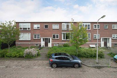 Mr. Troelstrastraat 24, Ridderkerk