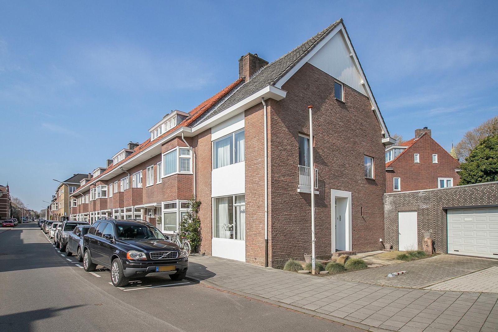 Cannerweg 64, Maastricht