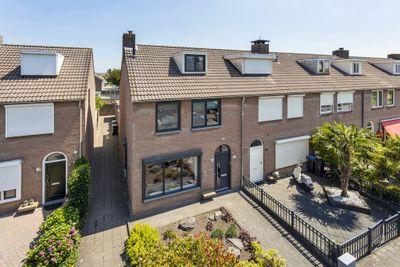 Jadedijk 48, Roosendaal