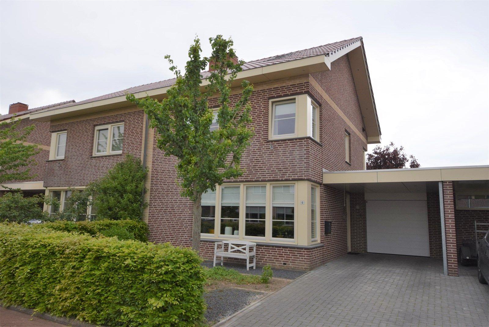 Pinksterbloemweg 6, Havelte