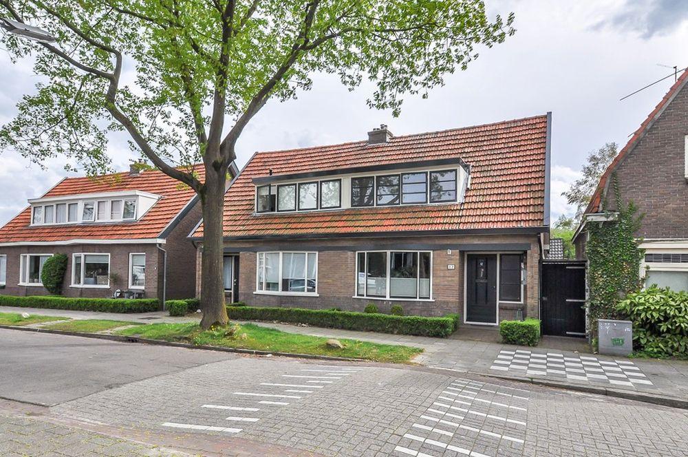 Linthorst Homanstraat 12, Hoogeveen