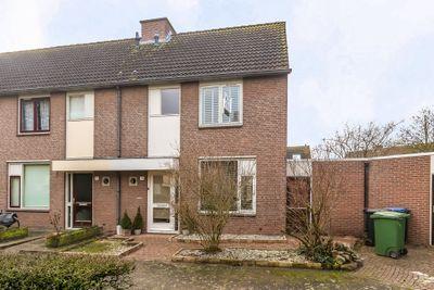Blokpolder 34, 's-hertogenbosch