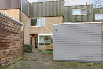 Castor 41, Hoogeveen
