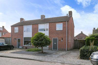 Sint Sebastiaanstraat 17, Hilvarenbeek