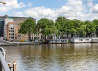 Mauritsstraat 2, Amsterdam