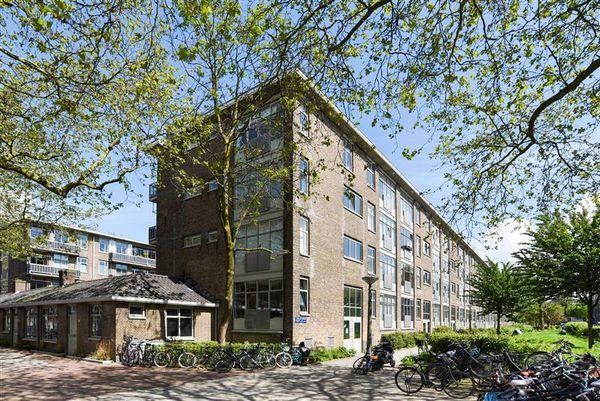 Louise de Colignystraat 54Hs, Amsterdam