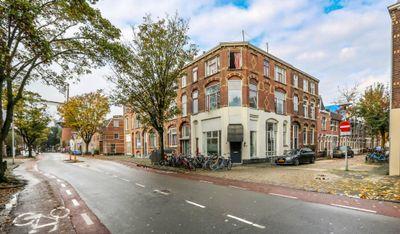 Adelaarstraat 78, Utrecht