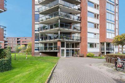 Hof ter Veste 143, Middelburg