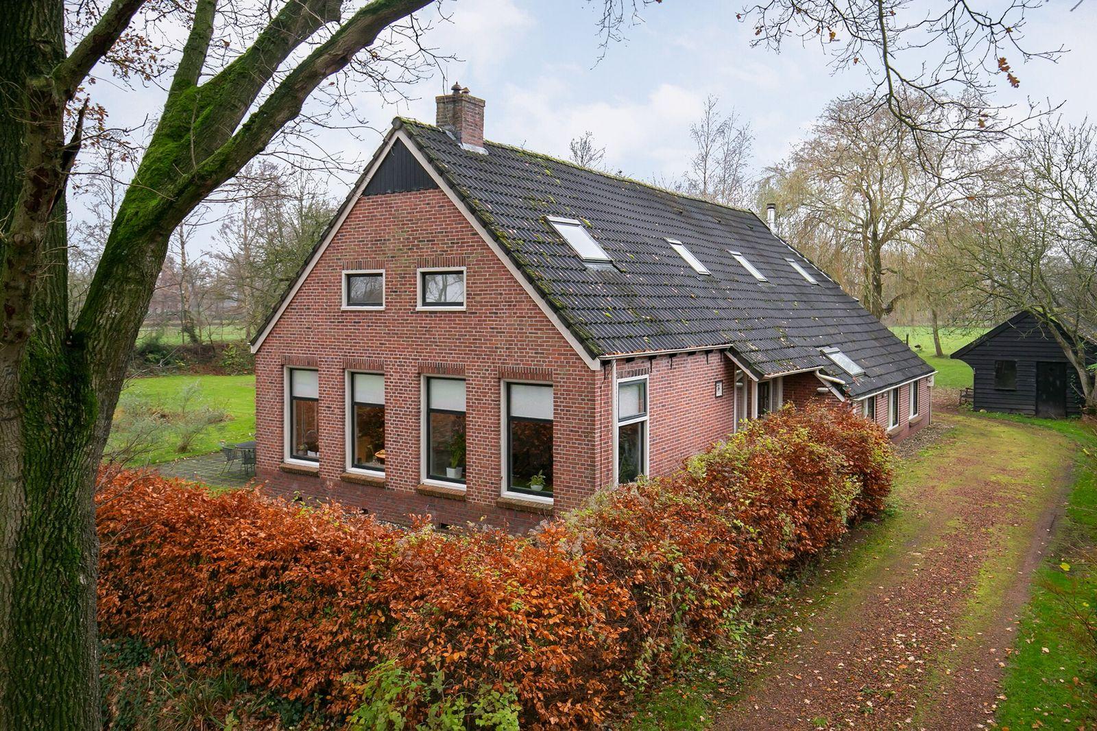 Westeind 7, Westervelde