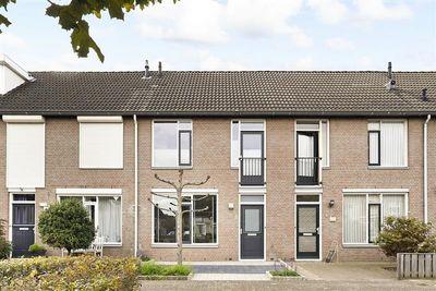 Meester Coelbornerhof 6, 's-Hertogenbosch