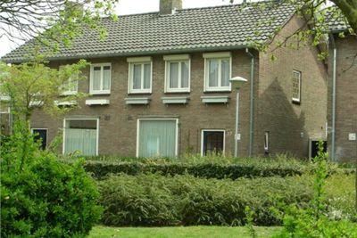 Uithoornseweg, Helmond