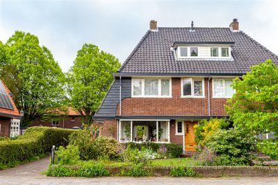 Randenbroekerweg 38, Amersfoort