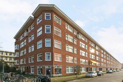 Joos Banckersweg 25-4, Amsterdam