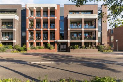 Nieuwstraat 7-D, Bussum