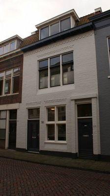 Burgstraat, Gorinchem