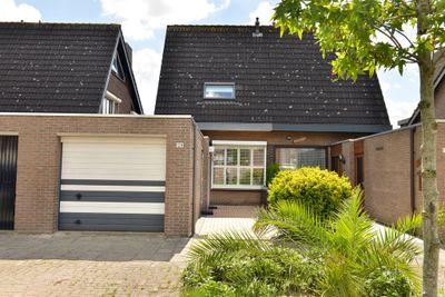 Ravelstraat 128, Bergen Op Zoom