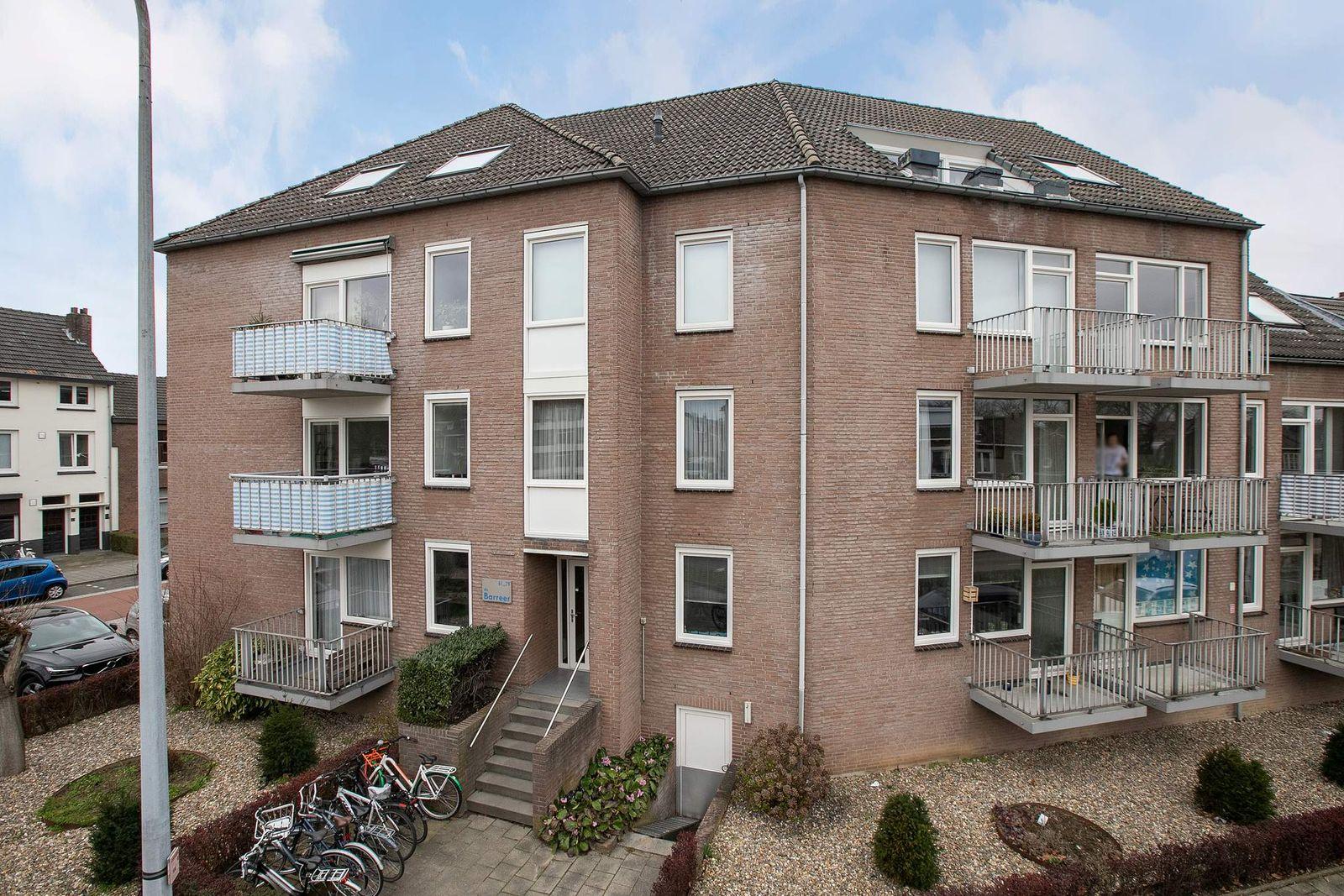 Brusselseweg 75-B, Maastricht