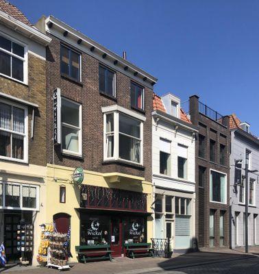 Nieuwendijk, Vlissingen