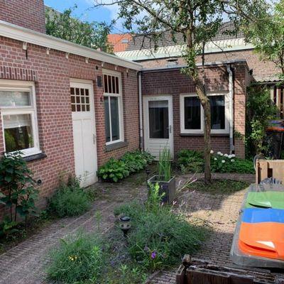 Langestraat, Tilburg