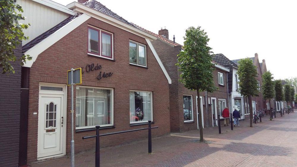 Oosterstraat 18, Coevorden
