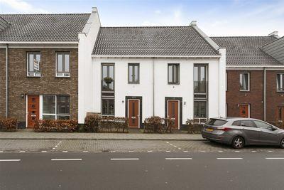 Leijsenhoek 68A, Oosterhout