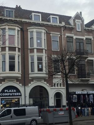 Schiedamseweg, Rotterdam