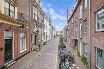 Keizerstraat, Utrecht