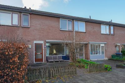 Malvert 3246, Nijmegen
