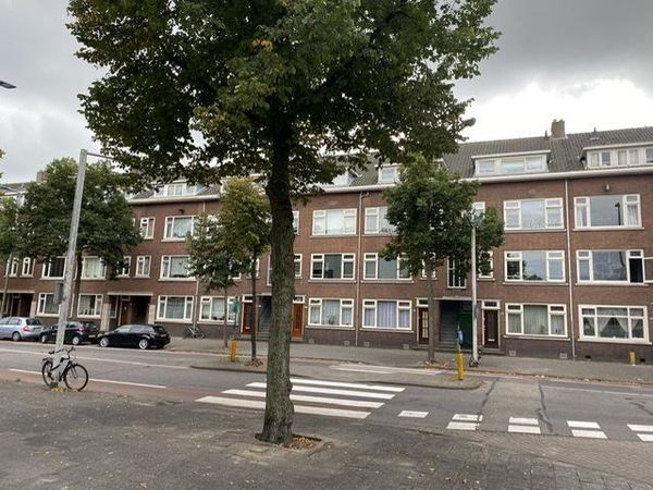 Franselaan 180-B, Rotterdam