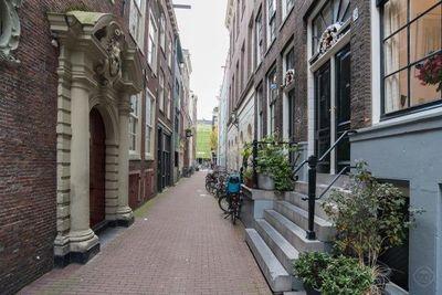 Koestraat, Amsterdam