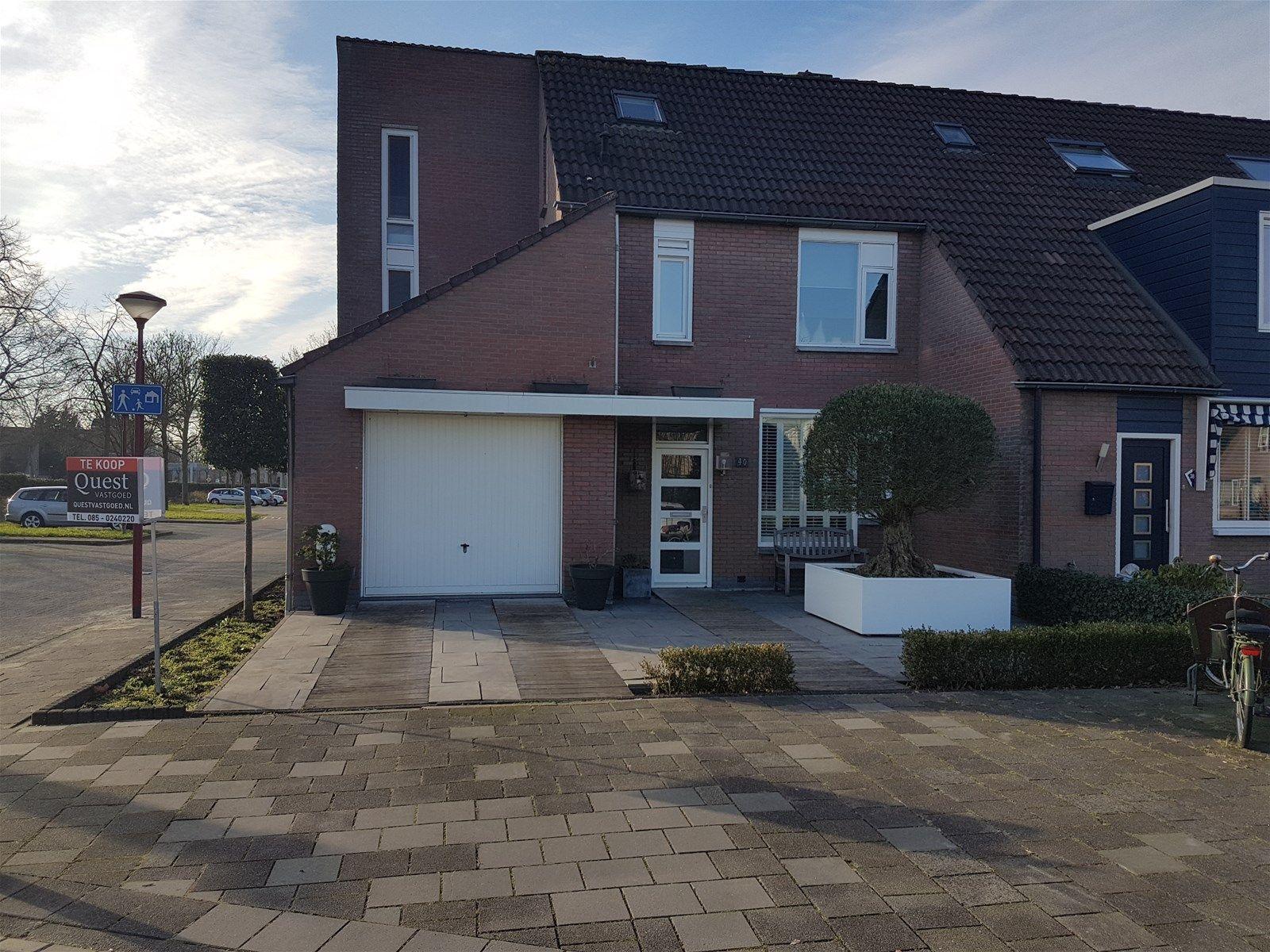 Laarderschans 40, Nieuwegein