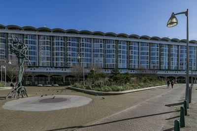 Palaceplein 155, Den Haag