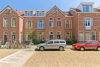 M.P. Lindostraat 7bis, Utrecht