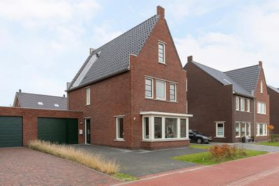 Heaberch 14, Leeuwarden