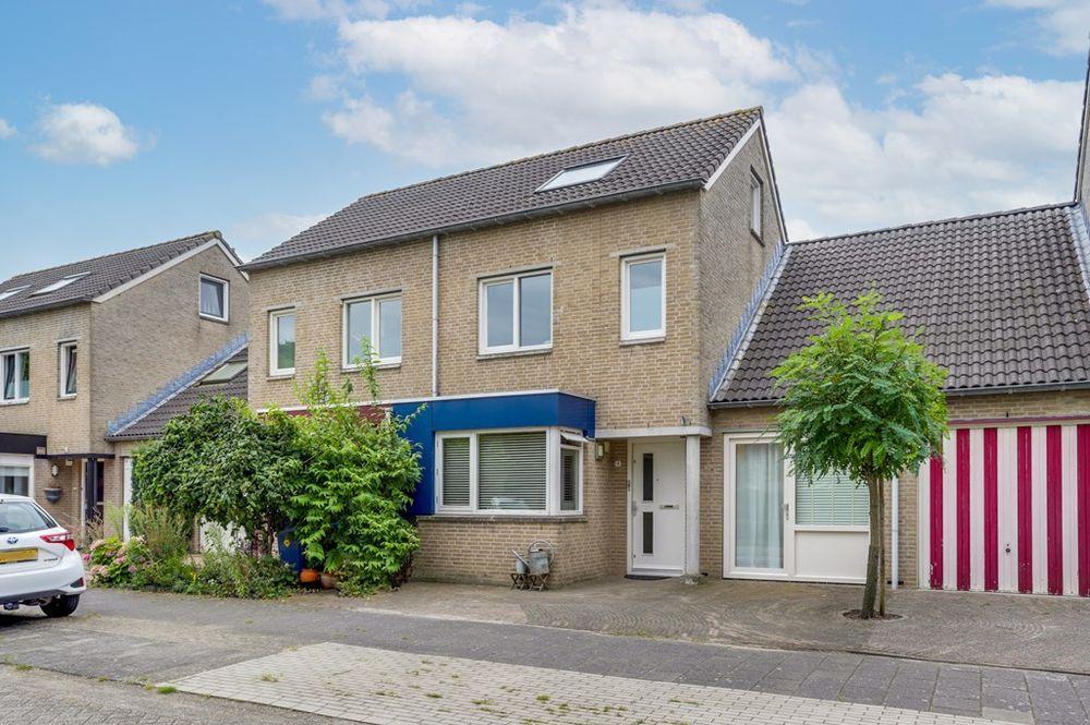 Oleanderstraat 18, Almere
