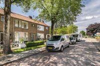 Wilhelminastraat 4, Nieuw-beijerland