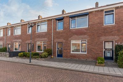 Calandstraat 10, Vlissingen