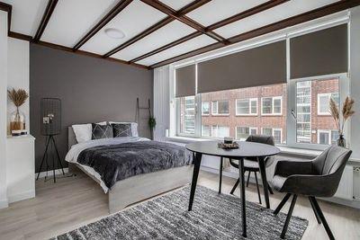 Spruytstraat, Rotterdam