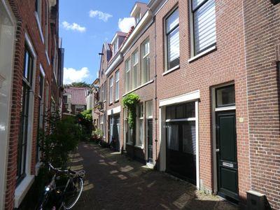 Nieuw Heiligland, Haarlem