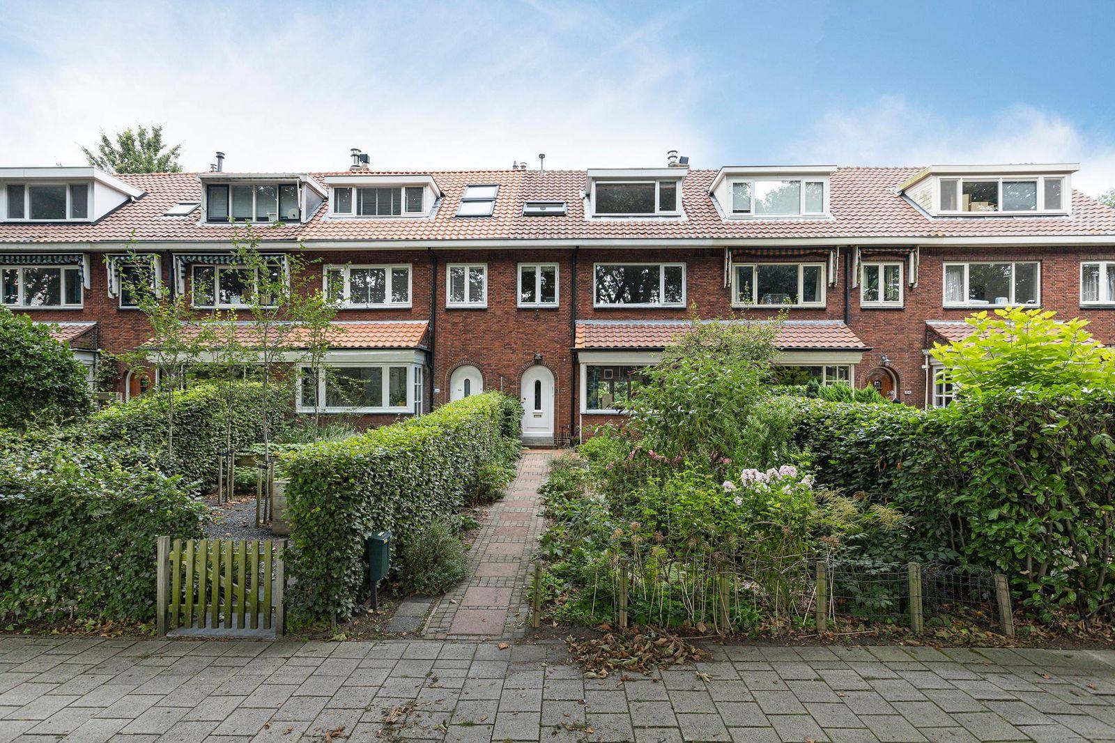 Molenlaan 293, Rotterdam