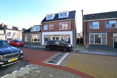 Paul Krugerstraat, Katwijk