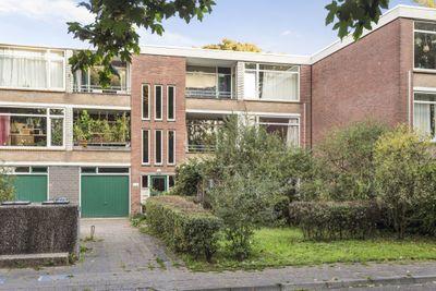 Nolensstraat 24, Wageningen